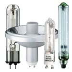 Discharge lamps