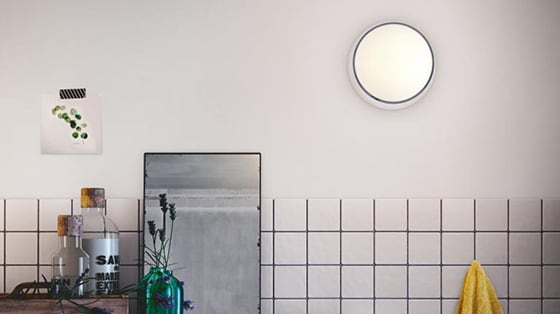 Philips Wall lights