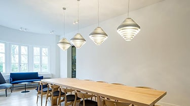 Wever & Ducre Pendant lights