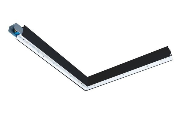 SG Lighting Lineal S angle SG 8246094720 Black