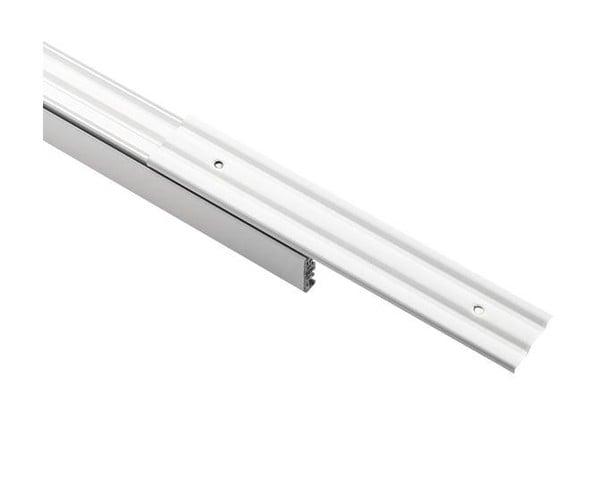 SG Lighting Shopline weight distribution piece SG 312425 Matted white